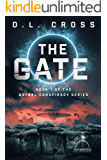 The Gate (Astral Conspiracy Book 1)