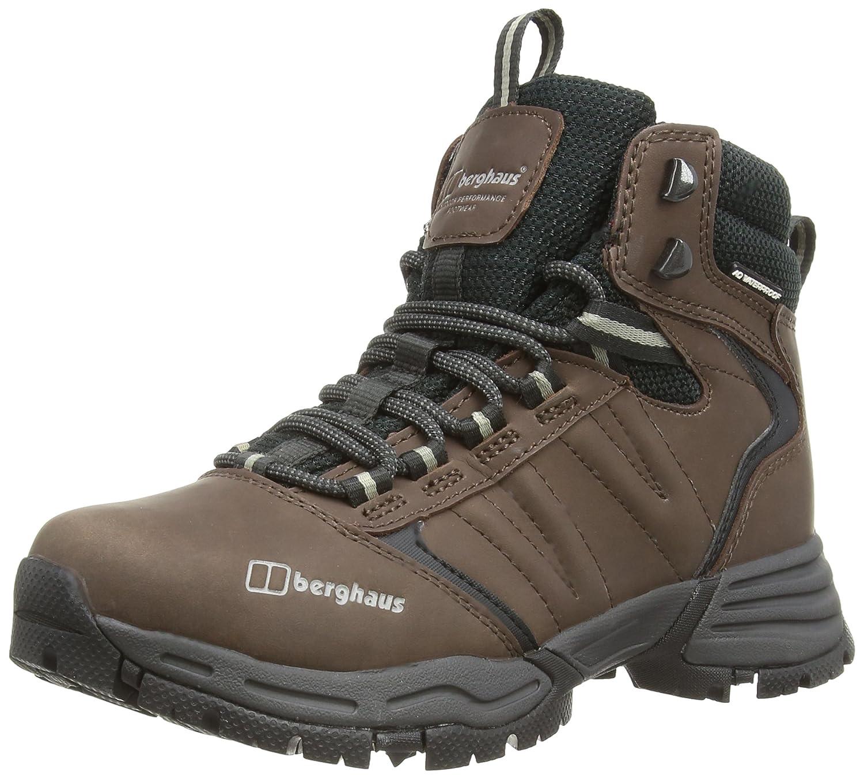 Berghaus EXPEDITOR AQ Trekking- RIDG TECH AF Damen Trekking- AQ & Wanderstiefel fb44d3