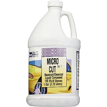 Blue Ribbon Micro Cut