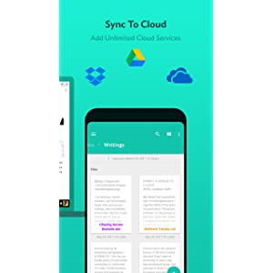 JotterPad: Escritura, libretos y novelas: Amazon.es: Appstore para Android