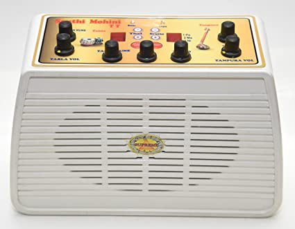 Supreme Musicals - Sruthi Mohini TT: Amazon in: Electronics