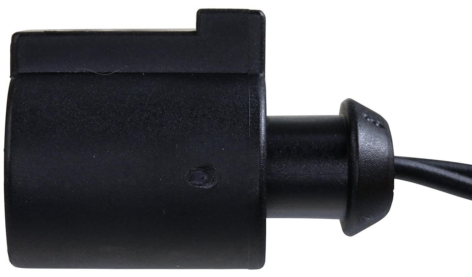 WVE by NTK 1P2636 Engine Camshaft Position Sensor Connector