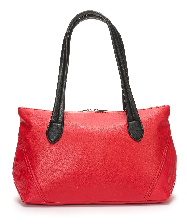 b47be45641 Puma Ferrari LS Handbag (Rosso Corsa): Amazon.in: Shoes & Handbags