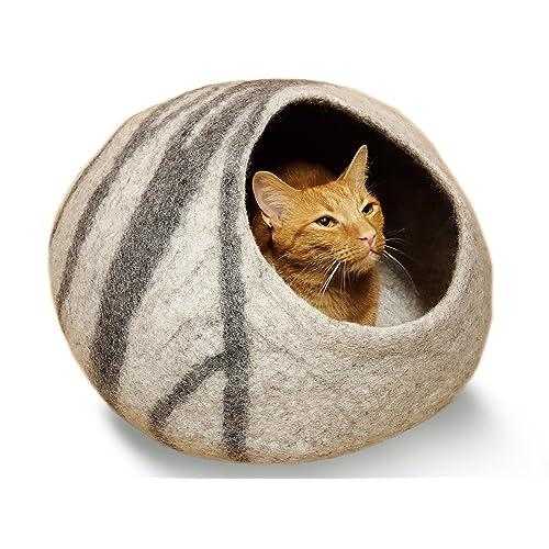Large Cat Bed: Amazon.com
