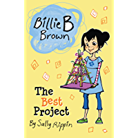 The Best Project (Billie B Brown Book 12)