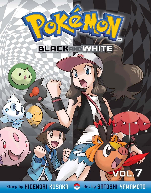 Pok%C3%A9mon Black White Vol Pokemon product image