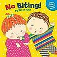 No Biting!