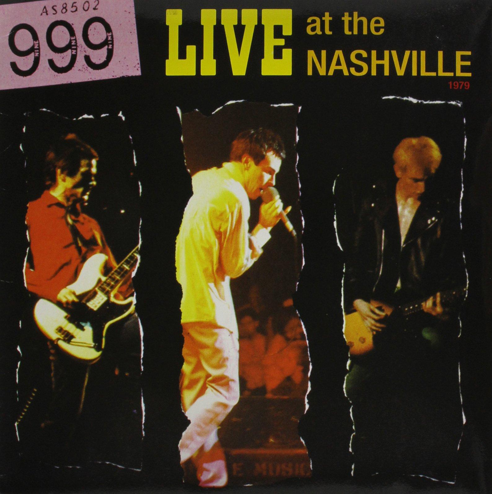Live at the Nashville 1979 [Vinyl] by Get Back