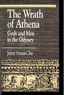 odysseus relationship with gods