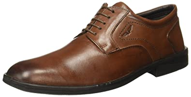 08b51fff61 Park Avenue Men's Formal Shoes: Buy Online at Low Prices in India ...