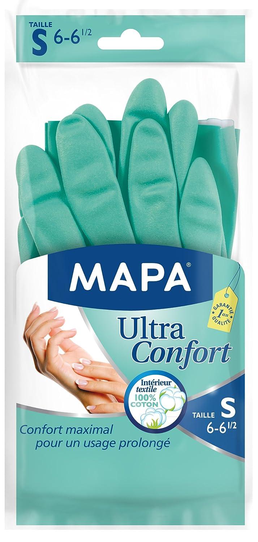 Mapa  Gants de M/énage  Ultra Confort  Taille 7//M