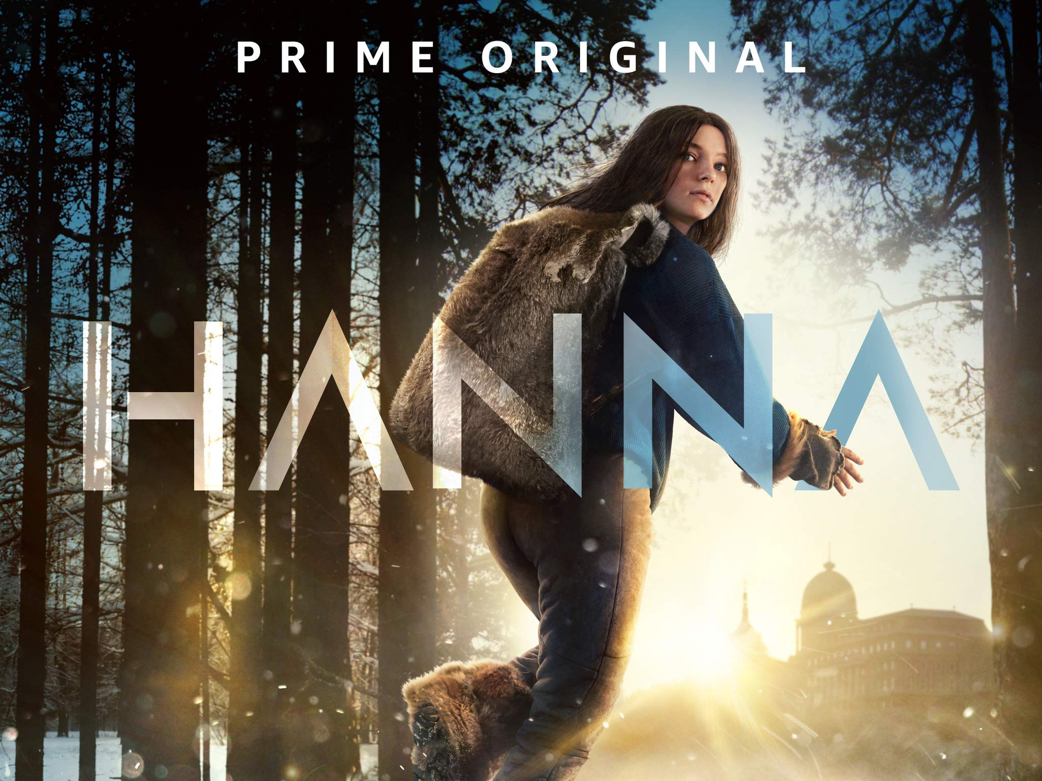 Amazon com: Watch Hanna - Season 1 | Prime Video