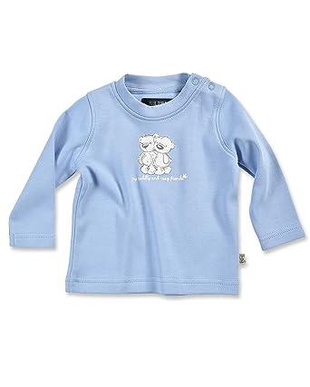 4c6d10fa0c5 Blue Seven Baby Boys' Pullover Light blue: Amazon.co.uk: Clothing