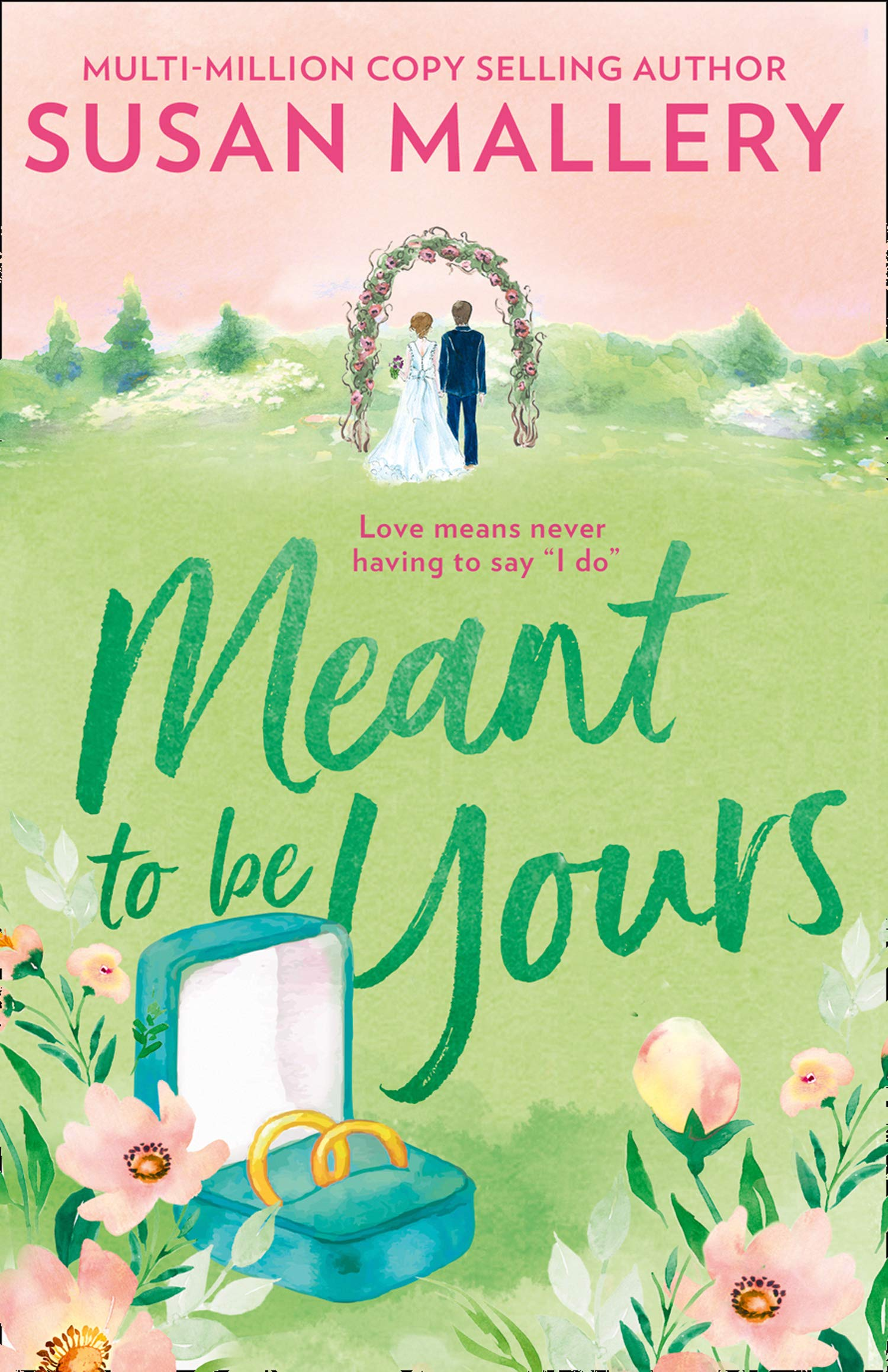 Image result for meant to be yours susan mallery