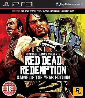 Red Dead Redemption: Amazon.es: Videojuegos