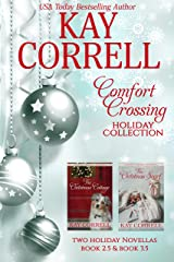 Comfort Crossing Holiday Collection Kindle Edition