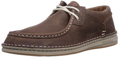 buy online f6d61 6e81f Birkenstock Shoes Pasadena Damen Derby Schnürhalbschuhe
