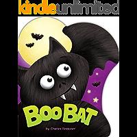 Boo Bat (Charles Reasoner Halloween Books)