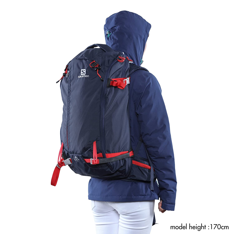 43bc09cb7176 Salomon Bag QST 30 - Backpack