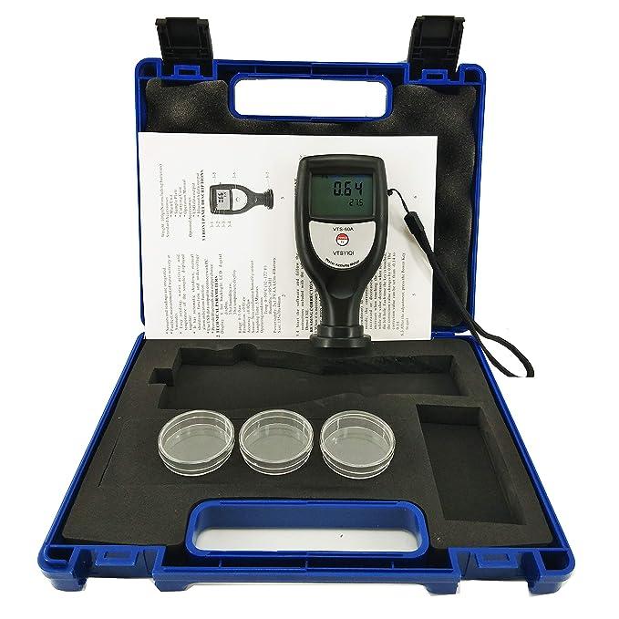 Amazon.com: VTSYIQI - Medidor de actividad de agua para ...