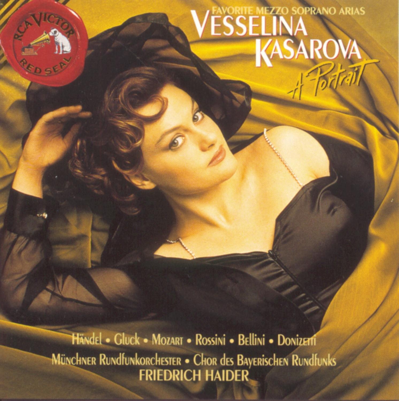 Vesselina Overseas parallel import Challenge the lowest price of Japan ☆ regular item Kasarova - A Portrait