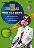 KEN RUSSELL`S VIEW OF THE PLANETS ケン・ラッセルの見た惑星[DVD]
