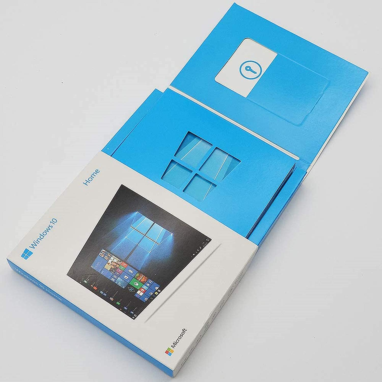Wíndows 10 Home USB - 32/64 Bit - Box - 1 PC - New - Fast Delivery - Home USB - Win10