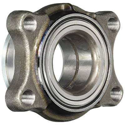 Timken BM500013 Front Wheel Bearing Module: Automotive