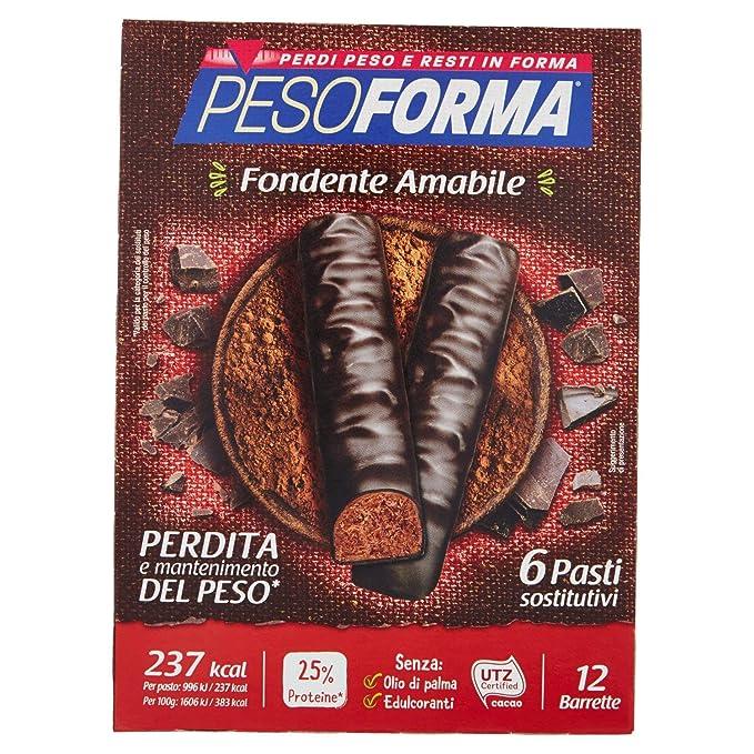 cioccolato dimagrante