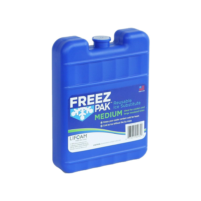 Freez Pak Medium Reusable Ice Pack