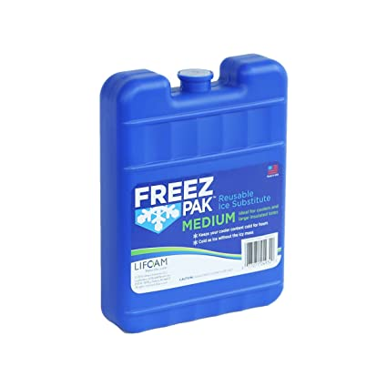 Freez Pak Medium Reusable Ice Pack