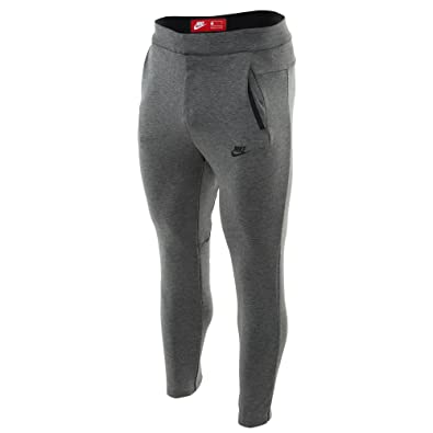 1ac153045d37e Amazon.com: Nike Tech Fleece Pant Mens: Shoes
