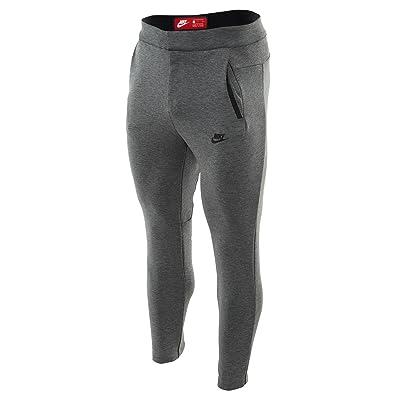 8e2df8923345 Amazon.com  Nike Tech Fleece Pant Mens  Shoes