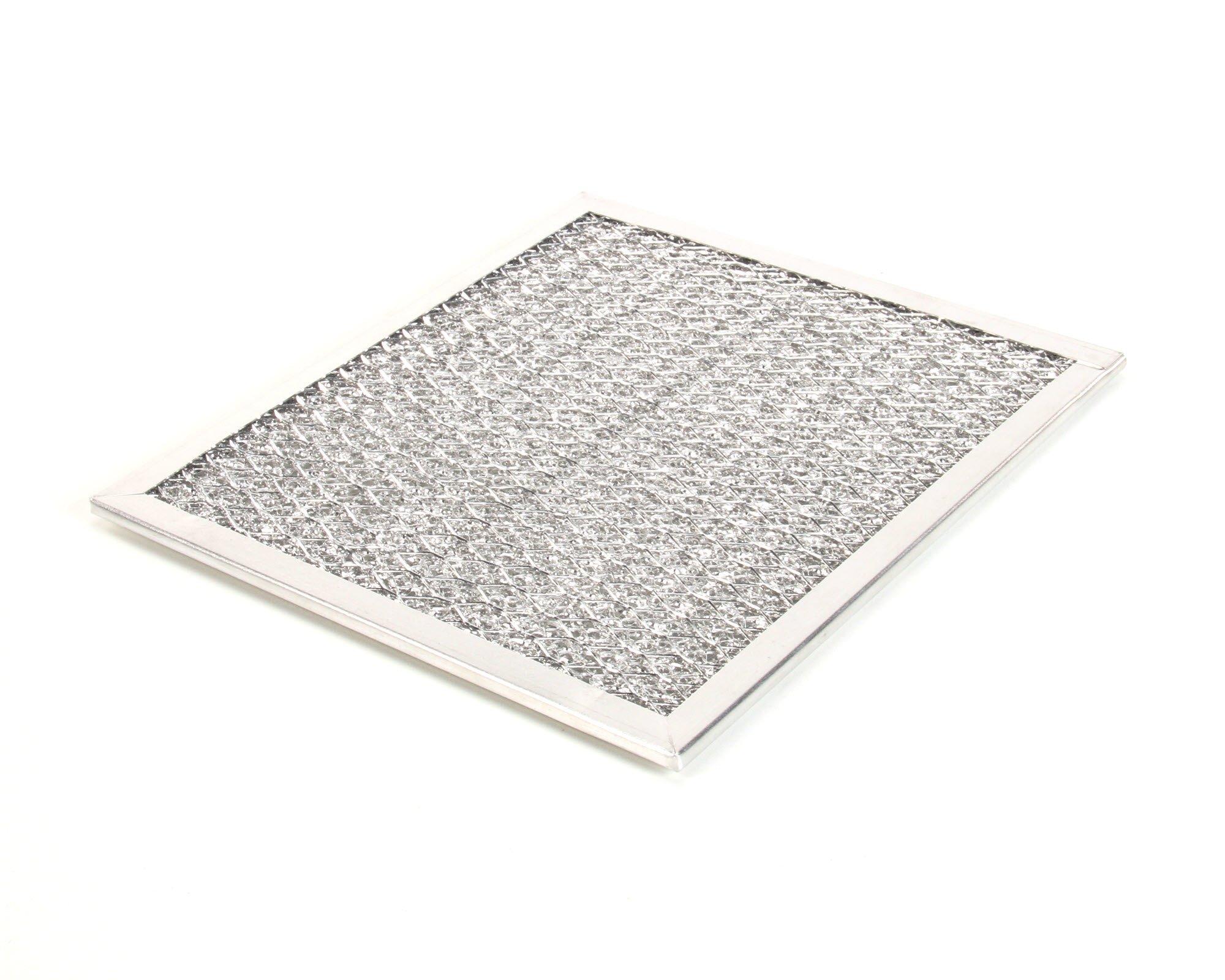 Traulsen 341-60062-04 10.875 x 9.50 Air Filter