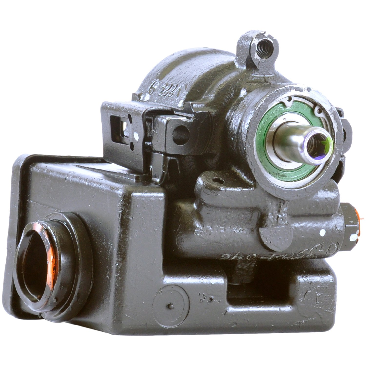 ACDelco 36P1482 Professional Power Steering Pump Remanufactured