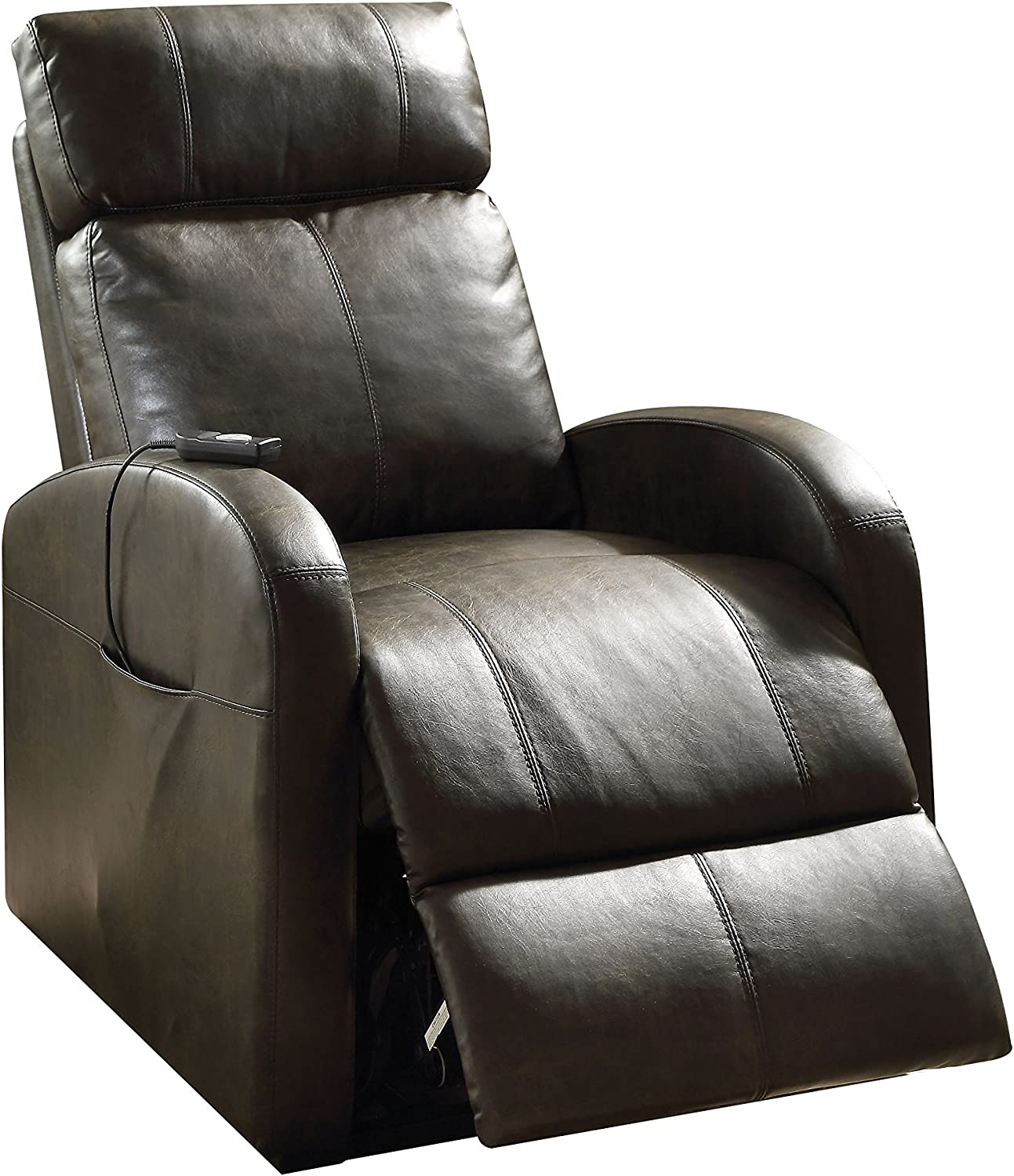 ACME Ricardo Recliner with Power Lift