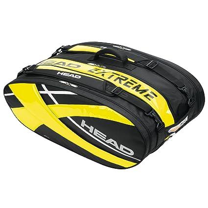 Head 283341 - Bolsa de tenis, capacidad de 93 litros