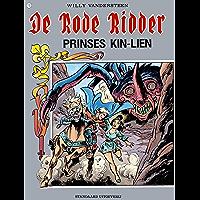 Prinses Kin-Lien (De Rode Ridder)