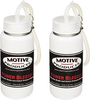Motive Products Brake Fluid Catch Bottle Kit