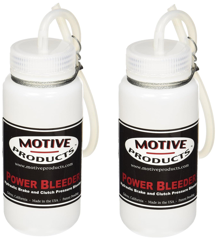 Motive Products 1820ブレーキ流体キャッチボトルキット B00942XQ06