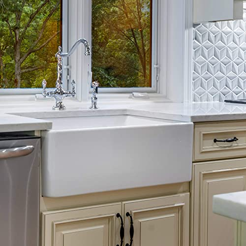 Fine Fixtures Sutton Fireclay Sink