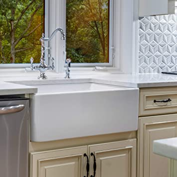 Pictures Of Farm Sinks In Kitchens