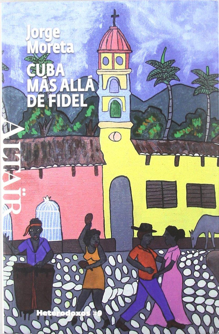 Download Cuba mas alla de Fidel PDF