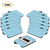 LapGear Compact Lap Desk - Alaskan Blue - Fits up to 13.3 Inch Laptops - Pack of 12 - Style No. 43003