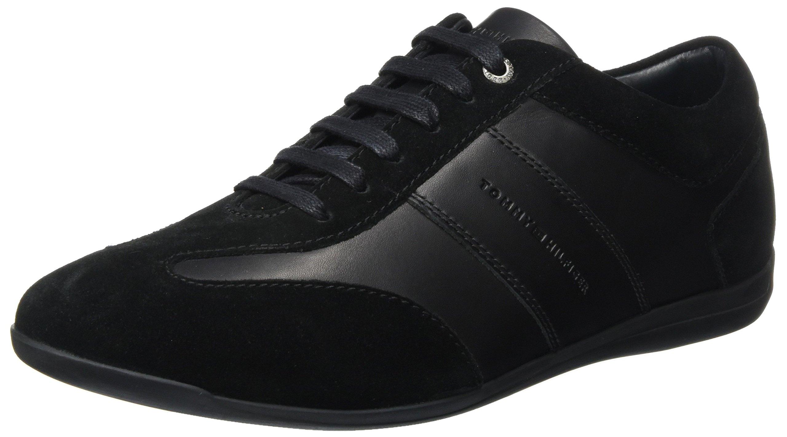 Tommy Hilfiger Men's O2285tis 1c Low-Top Sneakers