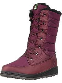Kamik Women s Bailee Snow Boot b19f37ff6ac6