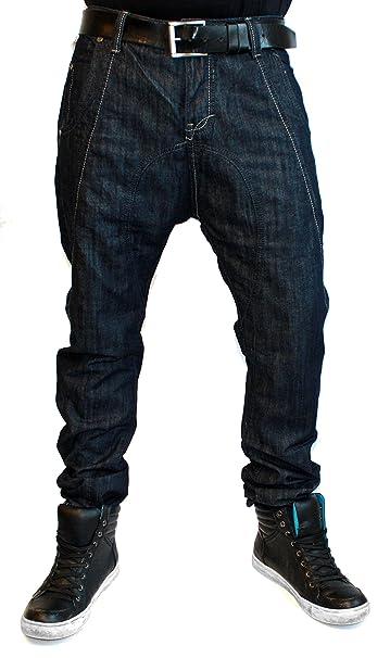 Designermode Hipster Baggy Jeans