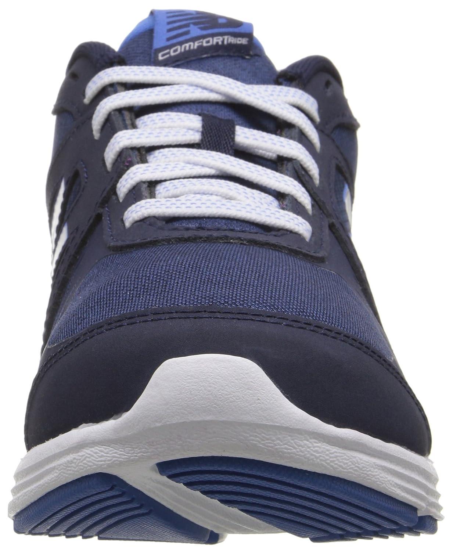 New Balance Women's WW496V3 Walking Shoe-W CUSH + Walking Shoe B0195IOM1K 7 B(M) US|Blue