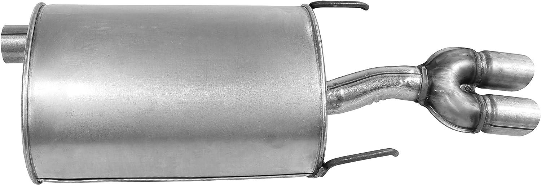 Walker 18981 Muffler PC Sound FX Domestic