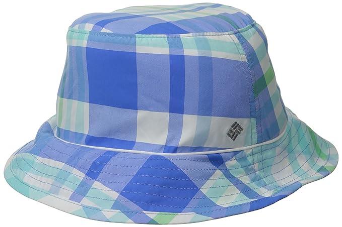 cc6e3c089c83b Amazon.com  Columbia Women s Bahama Bucket Hat  Clothing